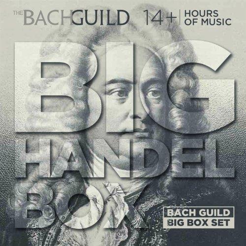 Big Handel Box Various artists
