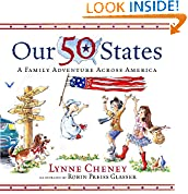 #9: Our 50 States: A Family Adventure Across America