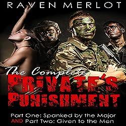 The Complete Private's Punishment