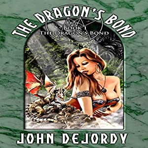 The Dragon's Bond Audiobook