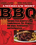 America's Best BBQ, Ardie A. Davis and Chef Paul Kirk, 0740778110