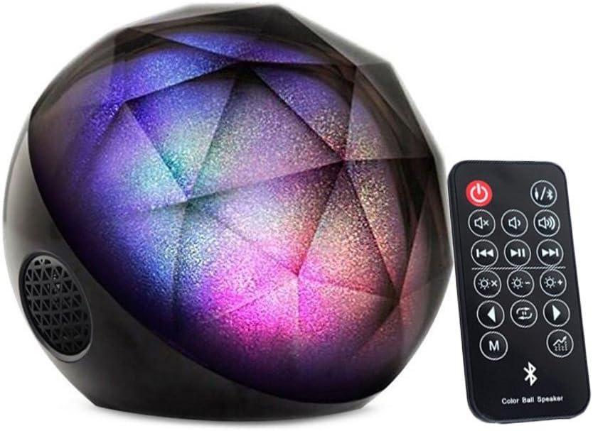 CMA altavoz inalámbrico, portátil Bluetooth estéreo altavoz ...
