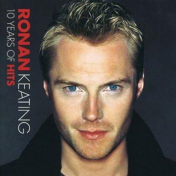 Ronan Keating-10 Years of Hits full album zip