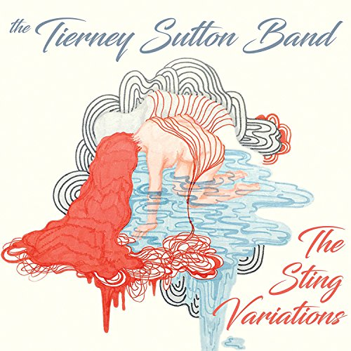 The Sting Variations (Album) by The Tierney Sutton Band