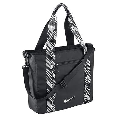 Amazon.com: Nike para mujer Legend 2.0 Track bolsa Bag Negro ...
