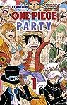 One piece party, tome 1 par Oda