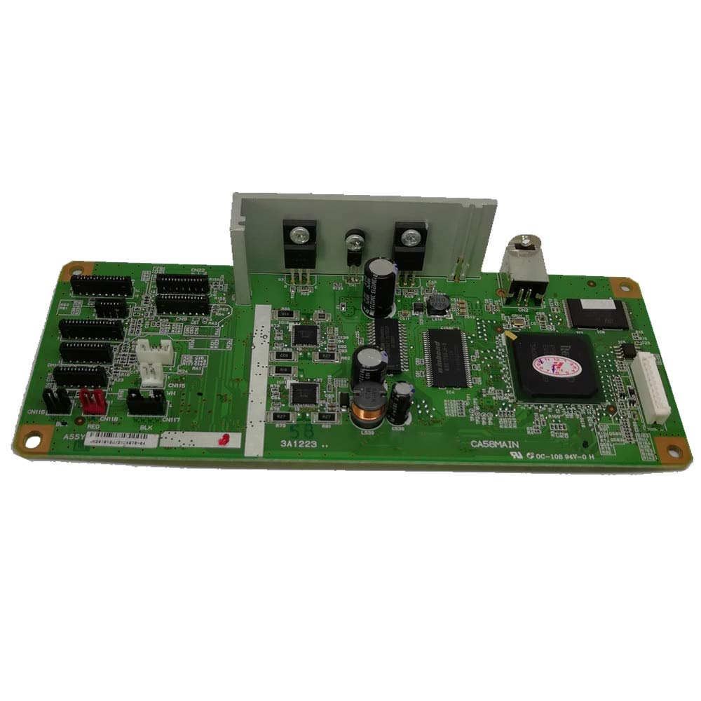 Yoton Mainboard Mother Board for Eps0n L1300 ME1100 T1100 Color: T1100