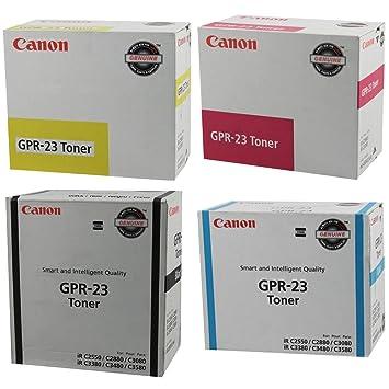 CANON C3080I PRINTER DRIVERS