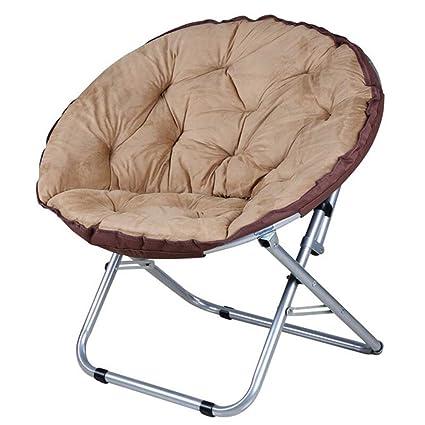 Yisaesa Sillas Plegables Simples y Creativas, sillas ...