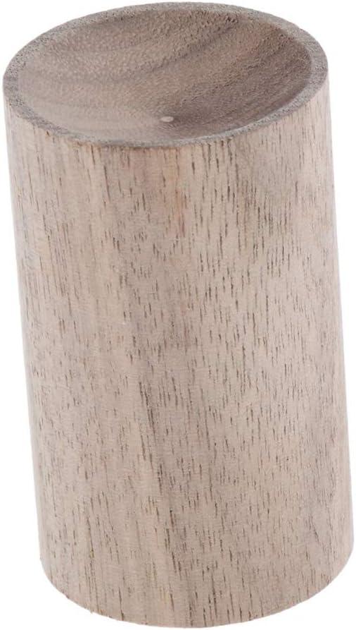 天然木 ハンドメイド 旅行 空気清浄機 エッセンシャルオイル 香水 アロマディフューザー 2種選ぶ - 02, 3.2cm