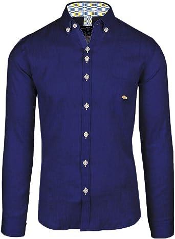DARIO BELTRAN Ruidera 1964 - Camiseta de manga larga, color ...