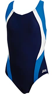 Speedo 413529996 Digi 2pce Xbck Tf Swimming Costume  Amazon.co.uk ... 1db6d715a8