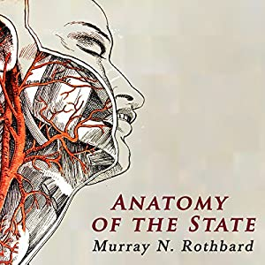 Anatomy of the State Audiobook