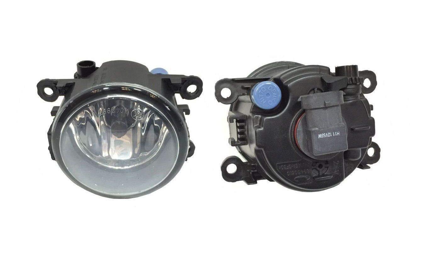 Transit Parts A Pair Of C-Max Fog Lamp Light 2011 On Left /& Right Per 2 Brand New C Max