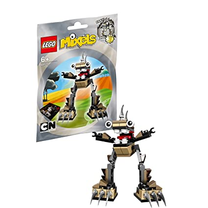 Buy Lego Mixels Footi Multi Color Online At Low Prices In India