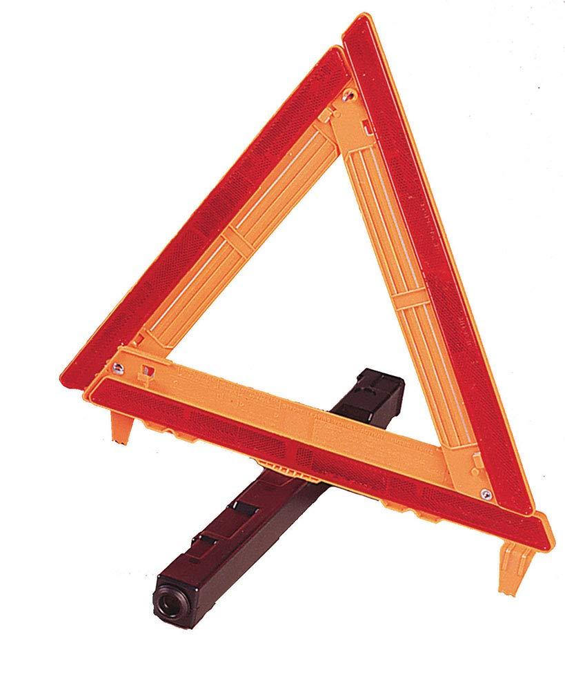 Single Triangle Cortina 95-02-001 Individual Reflective Triangle