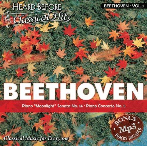 - Beethoven [vol. 1]: Piano