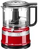 KitchenAid 5KFC3516EER 240-Watt Food Chopper (Empire Red)