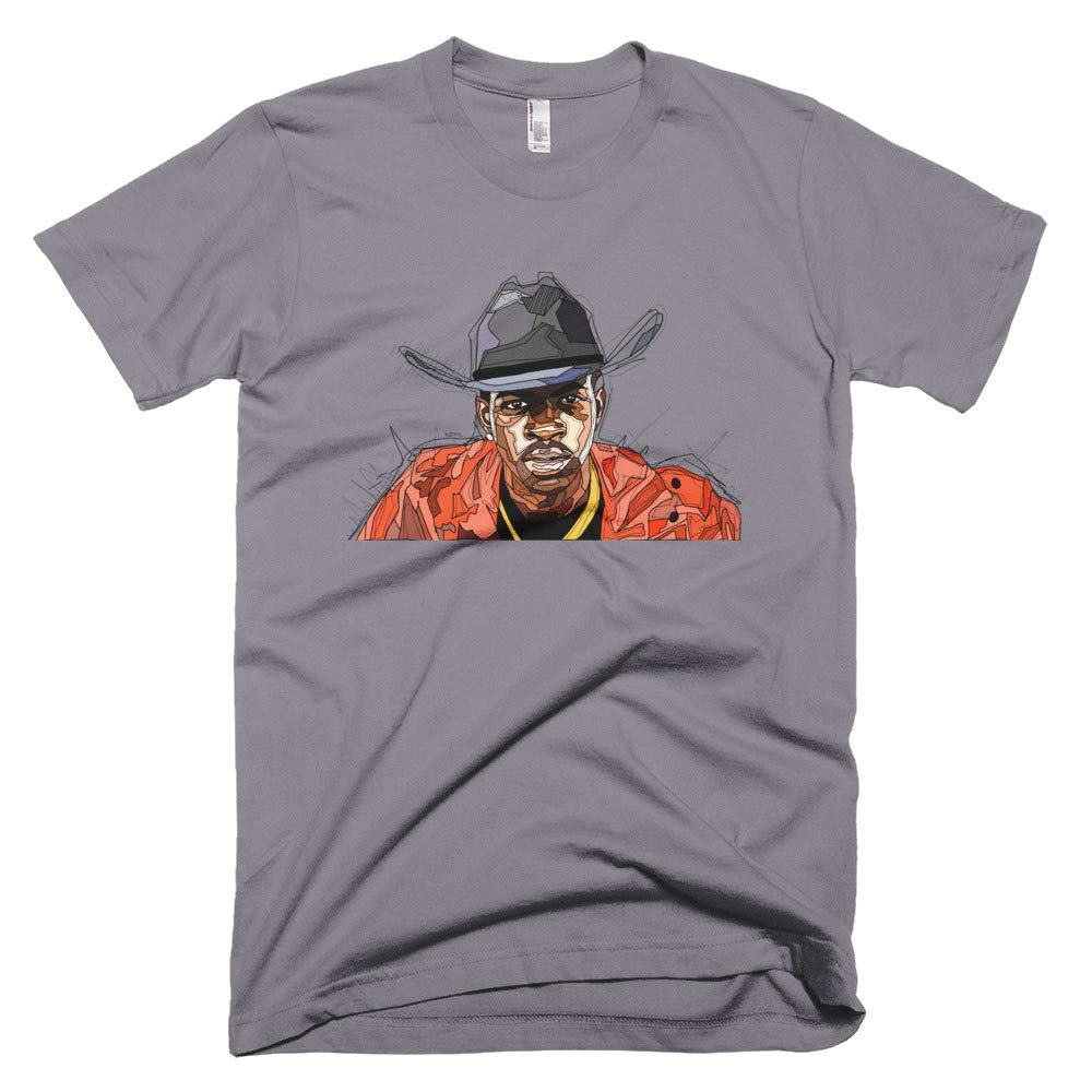 Lil NAS X Old Town Road Pop Art T-Shirt