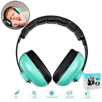Baby-Ohrenschützer schützen vor Lärm Kinder-