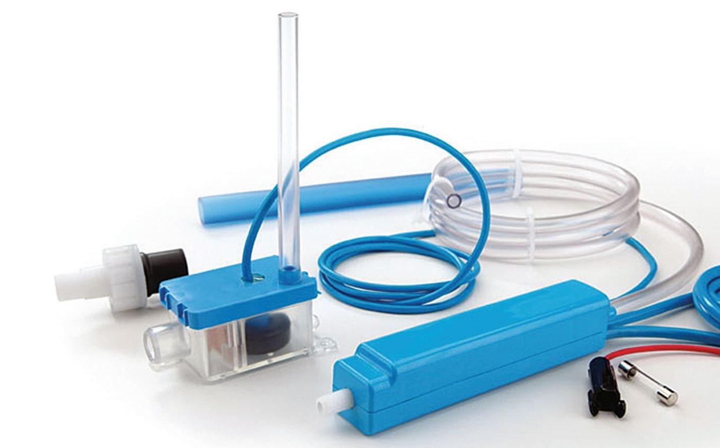 Aspen 83803 LG Mini Aqua Condensate Removal Pump Kit