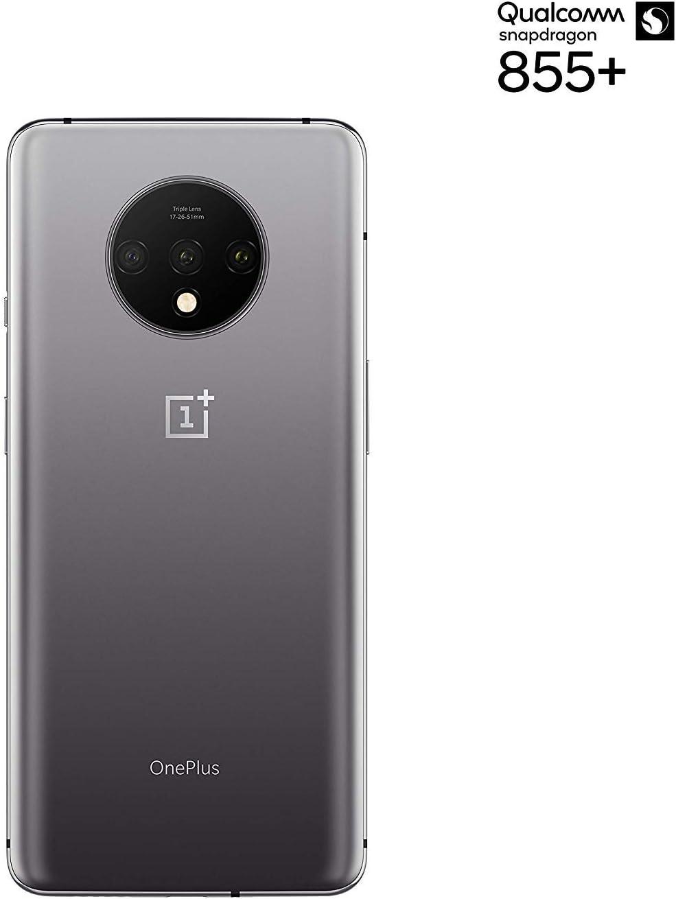 OnePlus-Smartphone entsperrt 7T 4G 6,55 Zoll: Amazon.es: Electrónica