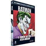 DC Graphic Novels. Batman. O Homem que Ri