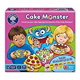 Orchard Toys Cake Monster Game