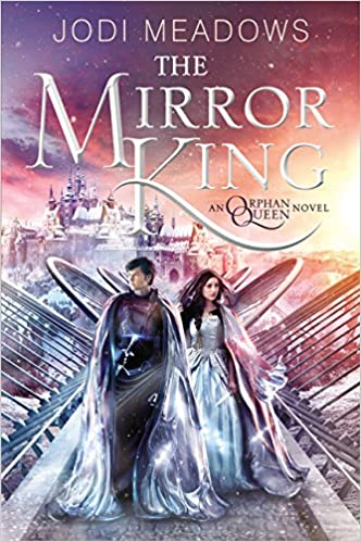 Image result for the Mirror king