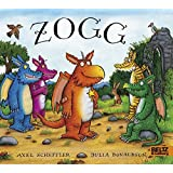 Zogg: Vierfarbiges Pappbilderbuch