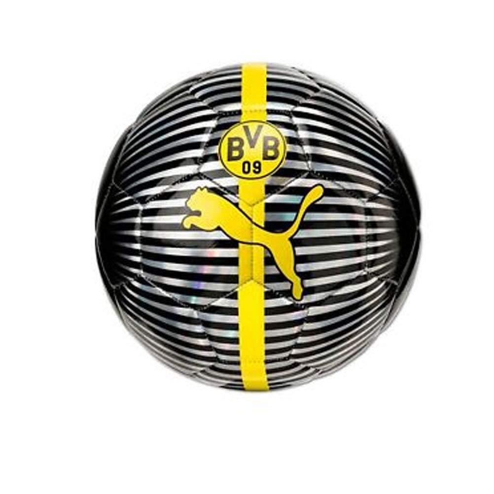 Puma BVB One Chrome Balón de fútbol, Night Sky, 5: Amazon.es ...