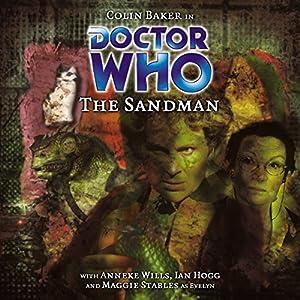 Doctor Who - The Sandman Performance