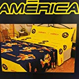 AMERICA FULL SHEET SET (FULL)