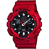 Casio Men's XL Series G-Shock Quartz 200M WR...