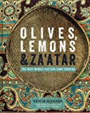 Olives%2C Lemons  and  Za%27atar%3A The