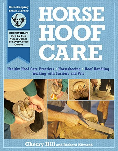 Horse Hoof Care by Cherry Hill - Shopping Cherry Mall Hill