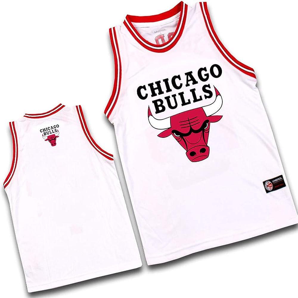 Fitness Chicago Bulls Michael Jordan Camiseta sin Mangas ...