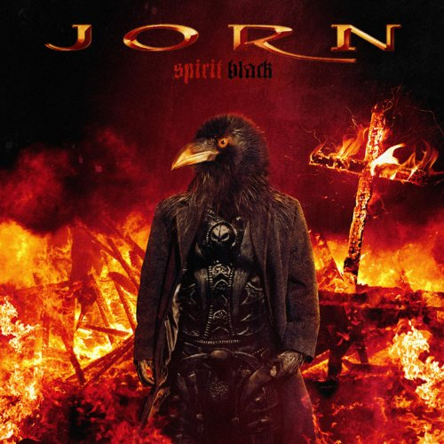 Jorn-Spirit Black-(FR CD 415)-Limited Edition-CD-FLAC-2009-RUiL Download