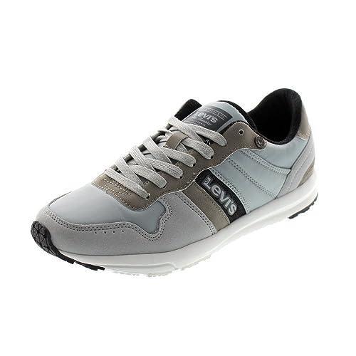 Light 54 Shoes it Levi's Amazon 227240 Grey 725 Baylor S wHOwq4Z6