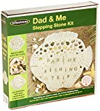 Midwest Products Dad and Me Stepping Stone Kit Review