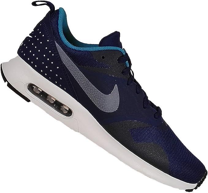 Nike Air Max BW Ultra Zapatillas de Running, Hombre, Azul (azul), 41 EU: Amazon.es: Zapatos y complementos
