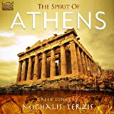 Spirit of Athens%3A Greek Songs By Micha