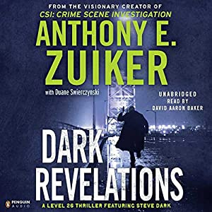 Dark Revelations Audiobook