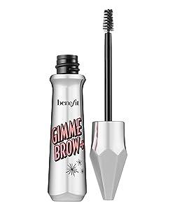 Benefit Gimme Brow+ Volumizing Fiber Gel Gimme Brow+ #1 Light