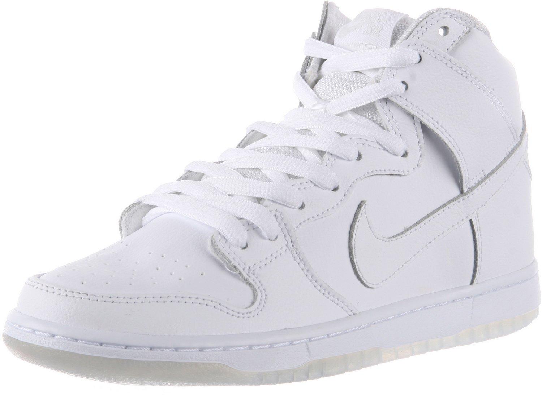 Nike Men's Dunk High Pro Sb High-Top Skateboarding Shoe