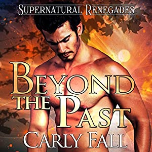 Beyond the Past  Audiobook