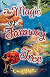 The Magic Faraway Tree Collection: 3 Books in 1