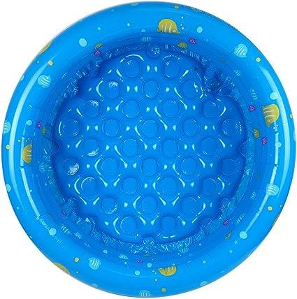 Inflatable Baby Toodler Swim Ocean Ball Pool 80cm Round Garden Party Interior
