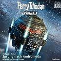 Sprung nach Andromeda (Perry Rhodan NEO 150) Hörbuch von Rüdiger Schäfer Gesprochen von: Hanno Dinger