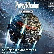Sprung nach Andromeda (Perry Rhodan NEO 150) | Rüdiger Schäfer